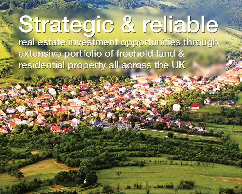 Herald Land - UK land investments