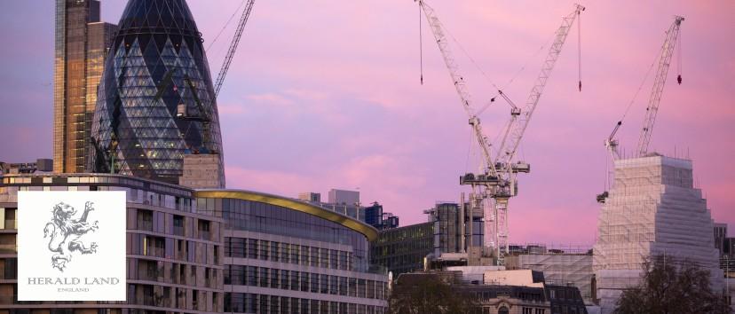 London housing demand